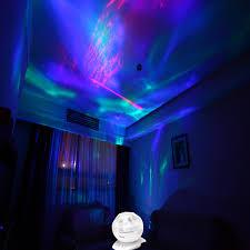 Robot Check Bedroom Night Light Night Light Lamp Night Light Projector