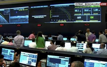 Image result for chandrayaan 2 orbiter