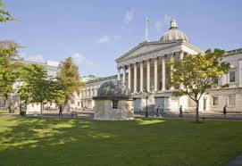 Photo of University College London