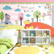 Winnie The Pooh Wall Decals The Pooh Wall Mural The Carta Da Parati Bella 2089212 Hd Wallpaper Backgrounds Download
