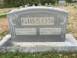 """Margaret Letitia """"Tishy"""" Brown Gibson (1865-1959) - Find A Grave Memorial"""