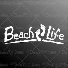 Shop Here For Kayak Life Car Stickers
