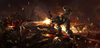 doom game doom 4 hd wallpapers