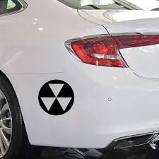 Fallout Shelter Nuke Car Window Vinyl Decal Sticker Handsome And Cool Stickers Car Stickers Aliexpress