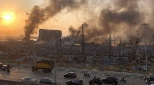 20 ngày sau thảm kịch Beirut các cuộc điều tra bị trì hoãn - Đài Phát thanh  và Truyền hình Thanh Hóa