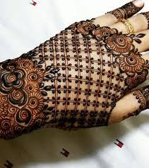 Mehndi Design Photo Wali