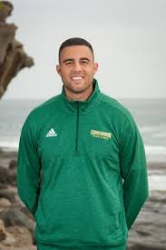 Aaron Russell - Women's Track and Field Coach - Concordia University Irvine  Athletics