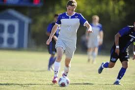 Aaron Harrison - Men's Soccer - Wilson College Athletics