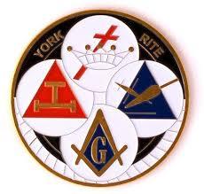 Masonic Exchange York Rite Templar Royal Arch Auto Emblem Car Decal Masonic Symbols Car Emblem Masonic