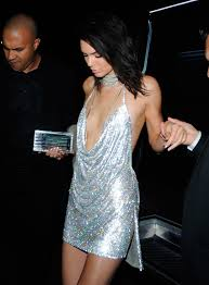La Hiltonizacion De Kendall Jenner Mujerhoy Com
