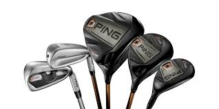 PING Introduces Its G400 Series | Pro Golf Weekly
