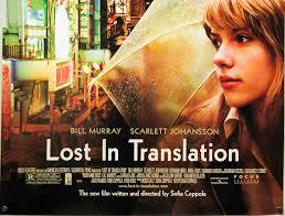 Lost In Translation - Tiếng thở dài của những tâm hồn lạc lối