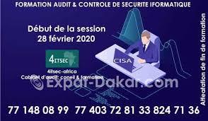Audit et Contrôle de Sécurité Informatique | Expat-Dakar