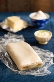 pate feuilletee puff pastry dough recipe