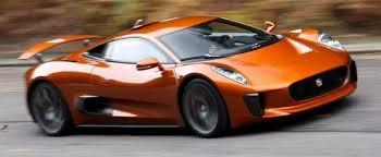 mid engine jaguar considered electric