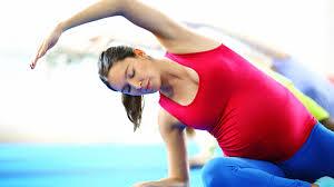 pre natal yoga teacher courses