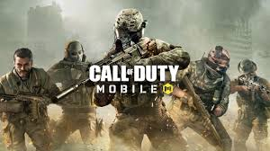 of duty mobile game 1440p resolution