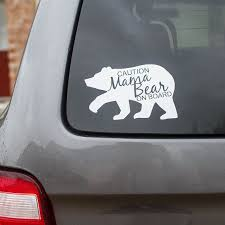 This Item Is Unavailable Mama Bear Decal Bear Decal Funny Car Decals