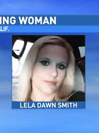 Woman reported missing out of Weed | KTVL