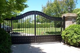 Wrought Iron Fence Designs Wood Fence Gate Design Awesome Metal Fence Gate New Wooden Fence Procura Home Blog Wrought Iron Fence Designs