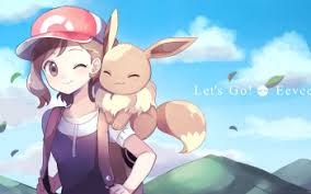 let s go pikachu and let s go eevee hd