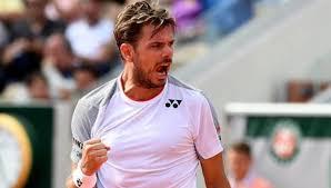 Confident Stan Wawrinka targeting deep French Open run