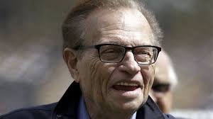 Larry King to host a new political talk TV show - The San Diego ...