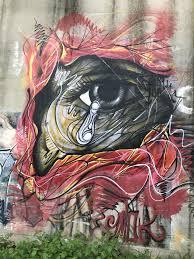Pin by Myrna Scott on Cool art | Street art, Gorillas art, Urban art