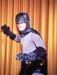 Adam West, Star of TV Series 'Batman,' Dies at 88 - WSJ
