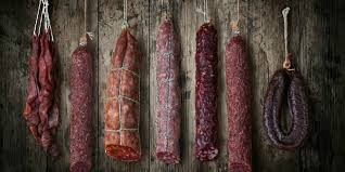 how to dry sausage at home a quick
