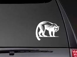 Cool Lioness Lion Stickers Car Window Hot Selling Window Decal Art Car Stikcers White Zp0411 Car Stickers Aliexpress