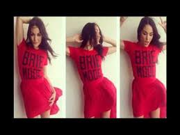 brie bella theme song beautiful life
