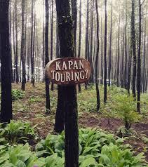 spot foto lucu di ask forest mojokerto asli bikin geli