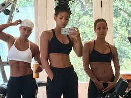 Jada Pinkett Smith's mom struggled with heroin addiction, and other  revealing tidbits from 'Red Table Talk' - Baltimore Sun