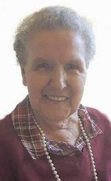 Myrna Evangeline (Campbell) Scott: obituary and death notice on ...