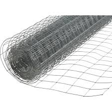 Do It Economy 48 In H X 50 Ft L 3x2 Galvanized Welded Wire Fence Do It Best World S Largest Hardware Store