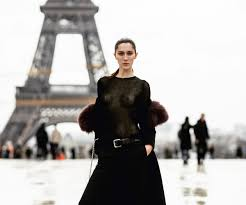 Trans Model Teddy Quinlivan Is The New Face Of CHANEL | Stail Philippines