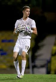 Ex-England youth keeper Ted Smith retires due to social media abuse and  pressure of games despite Tottenham interest – The US Sun