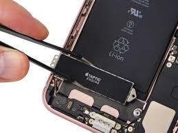 iphone 7 plus et lui donne