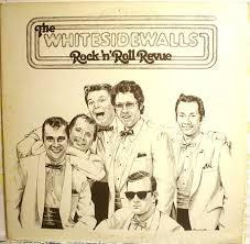 the whitesidewalls rock n roll revue