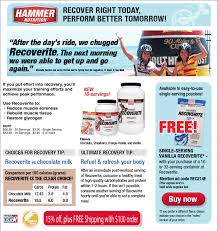 hammer reerite free single serve