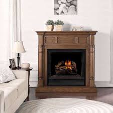 duluth forge vented gas fireplace