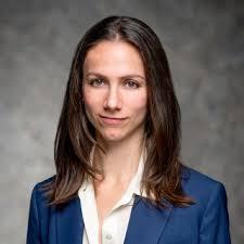 Dena Smith | Associate at Hughes Hubbard & Reed