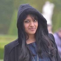 Aditi Agarwal - Movies, Biography, News, Age & Photos   BookMyShow