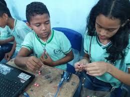 Ação na Escola - Maria do Socorro Smith | home