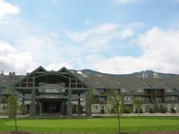 killington grand resort hotel first