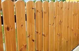Types Of Wood Fencing Landscape Beautifier Or Necessity Best Pick Reports