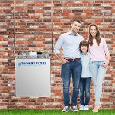 Whole House Water Filtration Systems - Perth, WA Water Filter Specialists