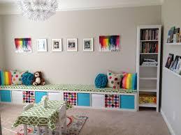 Pin By Buffy Snider On Play Room Simple Playroom Ikea Playroom Playroom Storage
