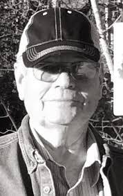 George Glendon Carr | Obituaries | purcellregister.com